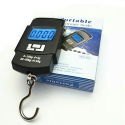 A08 Portable Weighing Scale