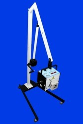 Brand: Glamak Digital 30 Ma Portable Xray Machine With Stand, For Radiography, Model Name/Number: HD-3085