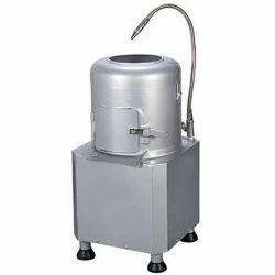 10 Kg Stainless Steel Potato Peeler