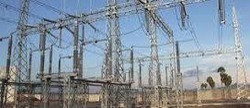 Electrical HT & LT Construction