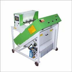Cashew Sorting Machine