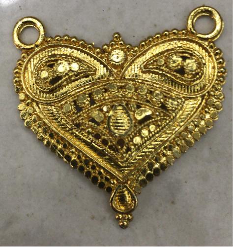 magalsutra pendant