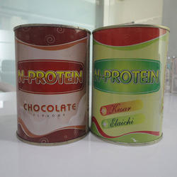 N-Protein Powder, Packaging Type: Tin Pack