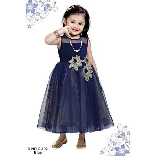 Fancy Baby Gown at Rs 950 /piece(s) | Dadar West | Mumbai | ID ...