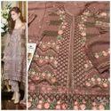 Ramsha Chiffon Suit