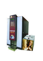 9 Option Filter Coffee Vending Machine