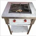Single Burner Gas Range