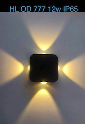 4 Way Bulkhead Light