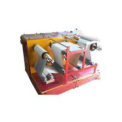 Winder -Rewinding Machine