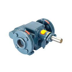 Rulon Bush Gear Pumps