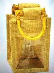 Jute Handle Bag