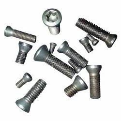 Om Industries, Rajkot - Manufacturer of Shims and Insert Screw
