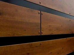 EX 5052 Exterior Wooden Cladding