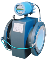 Toshbro Controls Liquid Flow Meters, MFI Series