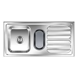 nirali kitchen sink - Nirali Kitchen Sinks