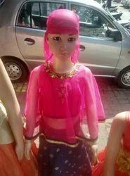 Girls Traditional Wear