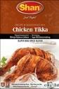 Shan Chicken Tikka Masala