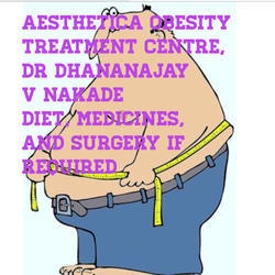 Obesity Treatment By Diet Medicine And If Required Surgery