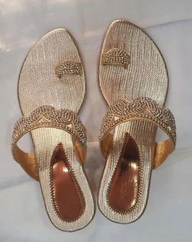 Bridal footwears dhulan ke footwear variation mumbai id bridal footwears junglespirit Images