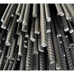 TMT Steel Bar Saria