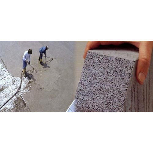 Lightweight Foam Concrete Construction Rs 4500 Cubic