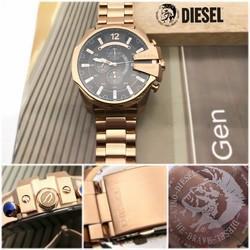Men Diesel 3 Bar Watch