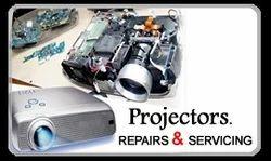 Projector AMC Service