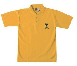 Both School T- Shirt For Boys & Girl's School Uniforms