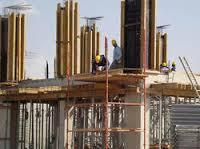 Industrial Construction Work