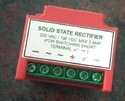 UM001HHD Solid State Rectifier
