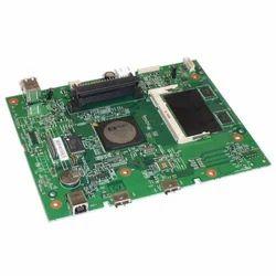HP Laser Printer Formatter PCA