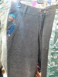 Mens Cotton Pants