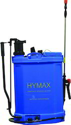 Hymax Agriculture Battery Sprayer Dual Type