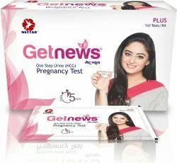 Getnews Pregnancy Test