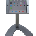 Metal Desktop Tablet Stand For Ipad Mini - Im23020br, Size: Small