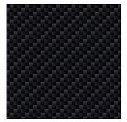 Autographix Carbon Fiber Black Car Graphics