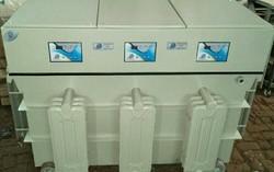 250 Kva Oil Cooled Servo Voltage Stabilizer