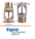 TYCO K11.2 & K14 Extended coverage Fire Sprinklers UL / FM