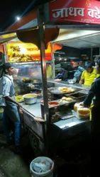 Wada Pav Food Van