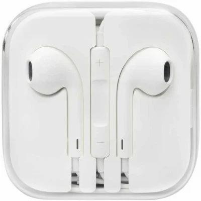 Original Apple Earphones, Apple Earpods, एप्पल इयरफोन ...