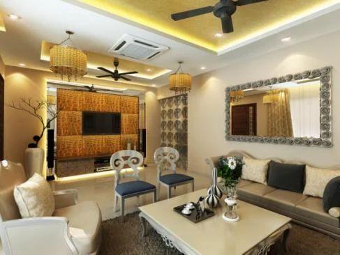 Home Interior Designs Service