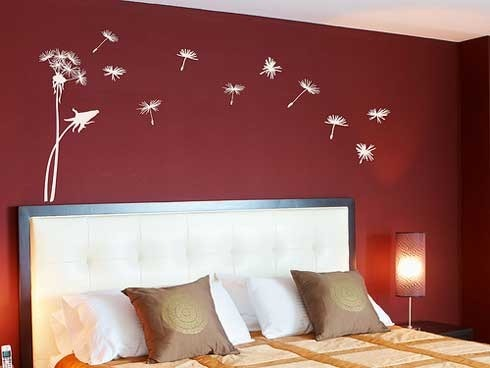 Bedroom Wall Painting Service, Contract Painting, Contract ...