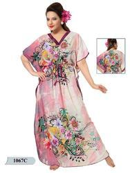 Ladies Designer Kaftans