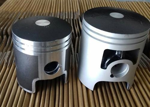 Two Wheeler Piston Ring Assembly