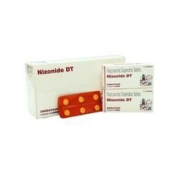 Nizonide DT Tablets