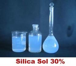 RXSOL Silica Sol 30%