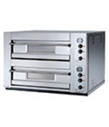 Double Deck Commercial Oven