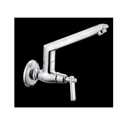 Marine Premium Sink Cock Faucet