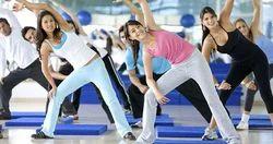 Aerobics Workout Classes