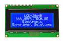 LCD Arduino IIC I2C Serial Interface